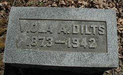 Viola Annette <i>Ditto</i> Dilts