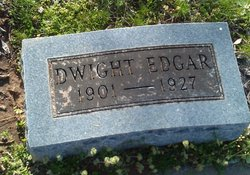 Dwight Edgar Fees