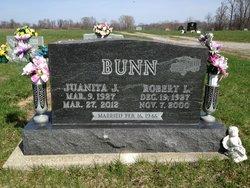 Juanita J. <i>Cox</i> Bunn