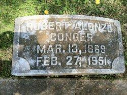 Robert Alonzo Conger