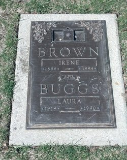 Laura H Buggs