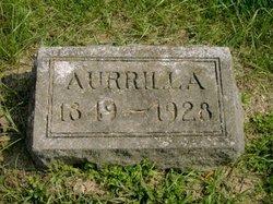 Aurrilla Baker