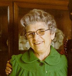 Bessie Mae Berry