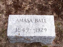 Amasa Ball