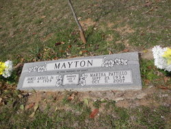 James Ardell Mayton, Jr
