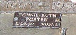 Connie Ruth Porter