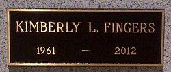 Kimberly L Fingers