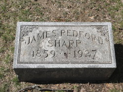 James Redmond Sharp