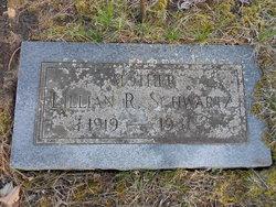 Lillian R <i>Day</i> Schwar(t)z