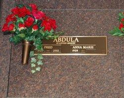 Fred Abdula