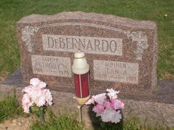 Anthony W. Tony DeBernardo, Sr