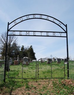 Rohrbach Cemetery
