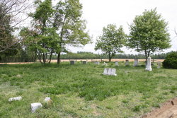 Charles L. Land Cemetery