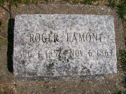 Roger Lamont