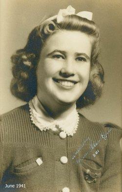 Mary Ellen <i>Egan</i> Greathouse