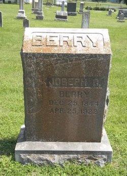 Joseph C Berry