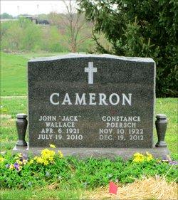 Connie Poersch Cameron