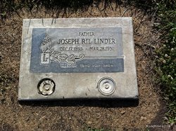 Joseph Riley Linder