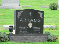 Karl Barret Abrams
