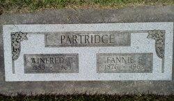 Winfred Thomas Partridge