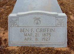 Benjamin Fortson Griffin