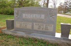 Charles Alphonse AuClair