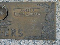 James Robert Biggers