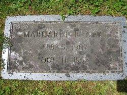 Margaret E <i>Stiff</i> Ellis