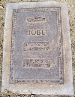 Garland Barclay Bubba Jobe