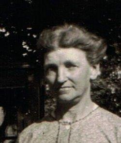 Cora Jane <i>Randol</i> Connet Schermerhorn