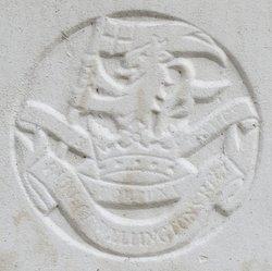 Pvt George Thompson Abson