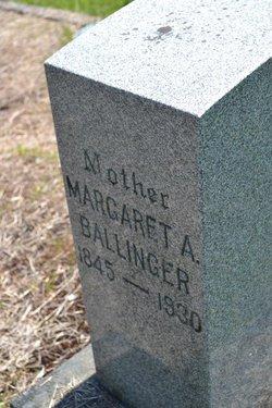 Margaret A. Ballinger