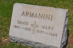Mary Armanini