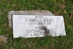 Carmella Barato