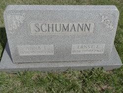 Anna F Schumann