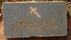 Lakeitha J Edley
