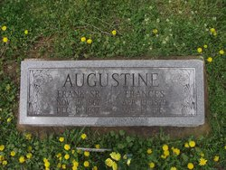 Frank Augustine, Sr