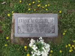 Frank Augustine, Jr