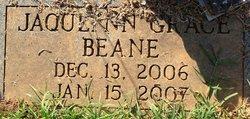 Jaqulinn Grace Beane