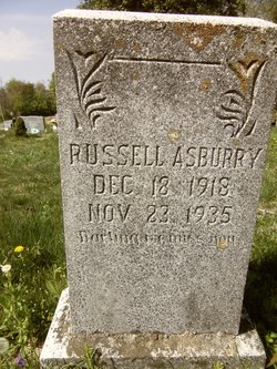Russell Asburry