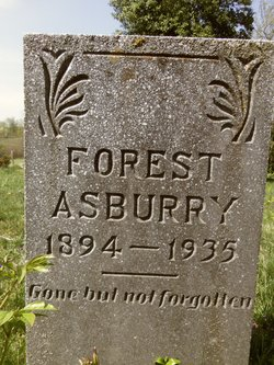 Forest Asburry
