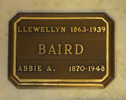 Llewellyn Baird