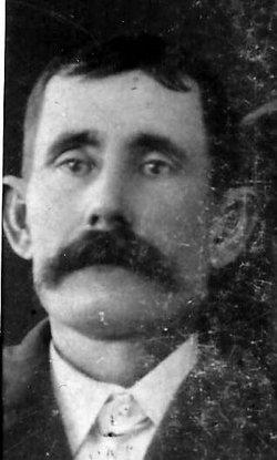 Joseph Josiah Joe Clifton