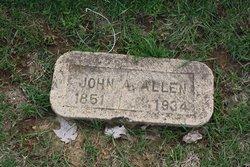 John A. Allen