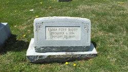 Emma <i>Furr</i> Barry