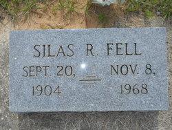 Silas Richard Fell