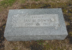 Ian M. Downs