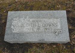 Judith L. Downs