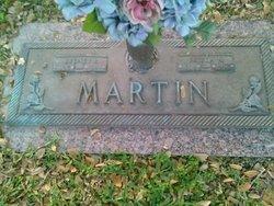 Frieda Martha Marie <i>N</i> Martin