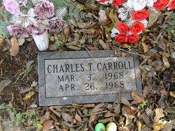 Charles T. Carroll